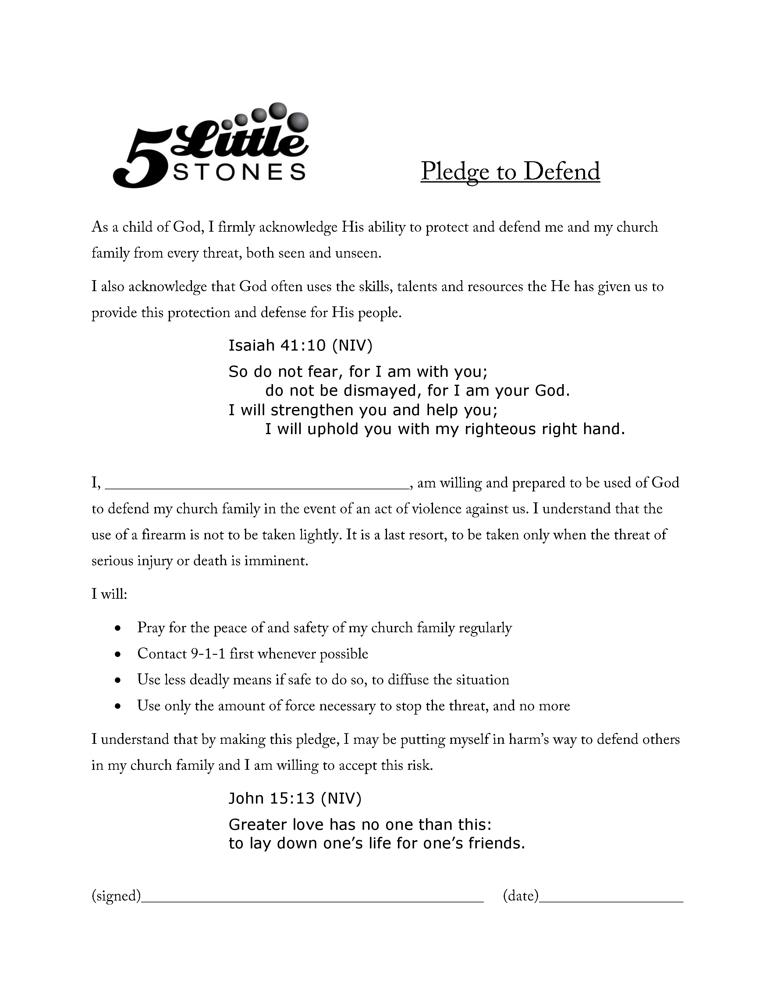 Pledge to Defend-page-0