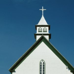 Licensing for Churches